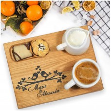 Поставка за кафе - Птици-Grill Melody