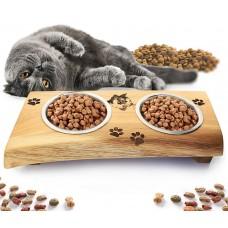 Хранилка за котки и кучета - Grill Melody