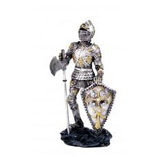 Haller статуетка Рицар 82221