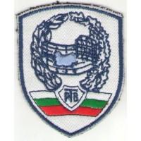 Знак на войсково формирование - РТВ