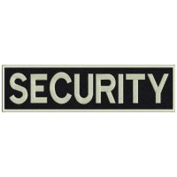 Бродерии SECURITY - ГОЛЯМА
