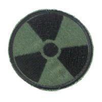 Пач - Радиоактивност