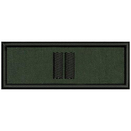 Лента за шапка Младши сержант