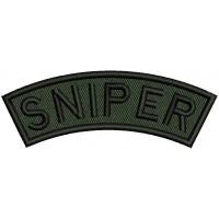 Знак Sniper
