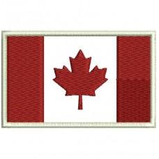 Флаг Канада
