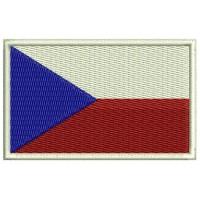 Флаг Чешка република