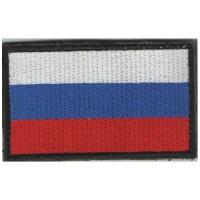 Флаг Русия
