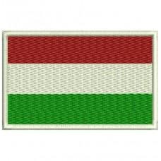 Флаг Унгария