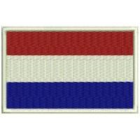 Флаг Кралство Нидерландия