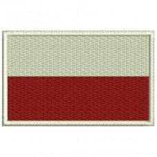 Флаг Полша