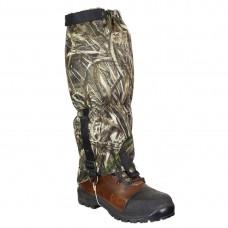 Гети за лов със задно закопчаване 1-14 Realtree Max5