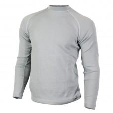 Мъжкa термо блуза полуполо яка GREY 1TMDB203825