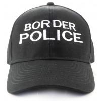 Шапка Border police