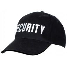 Шапка SECURITY Bl