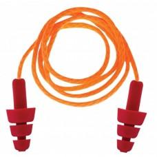 Антифони вътрешни с корда KAKAPO 23   Оранжево