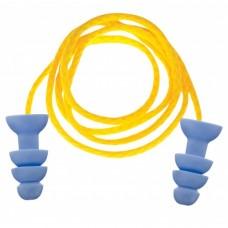 Антифони вътрешни с корда KAKAPO 27   Жълто