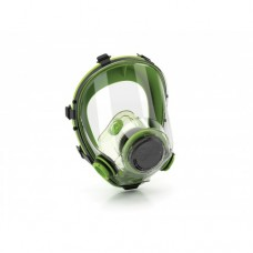 Целолицева силиконова маска ZEAL S