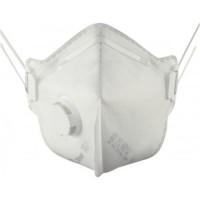 Сгъваема маска FFP3 GAIA P3V
