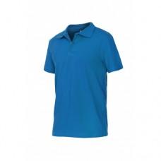 Блуза тип пике POLO - Синьо