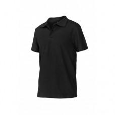 Блуза тип пике POLO - Черно