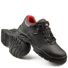 Защитни работни обувки S3 HRO VOLCANO S3 - Черно