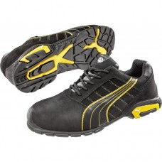 Защитни работни обувки S3 SRC AMSTERDAM Low S3 - Черно