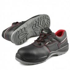Защитни работни обувки S3 SARDEGNA S3 - Черно