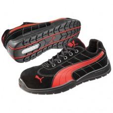 Защитни работни обувки SILVERSTONE Low S1P - Черно