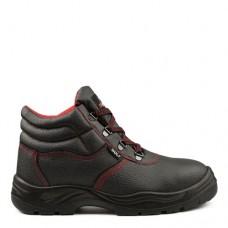 Защитни работни обувки О2 HRO MAGMA Hi O2 - Черно