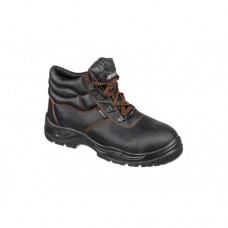 Защитни работни обувки S3 HRO MAGMA Hi S3 - Черно