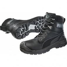 Защитни работни обувки S3 WR HRO SRC CONQUEST HI S3 - Черно