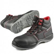 Защитни работни обувки S3 SARDEGNA Hi S3 - Черно