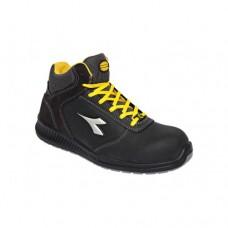 Защитни работни обувки S3 FORMULA Hi S3 - Черно